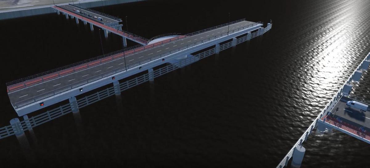 Victor Buyck Steel Construction Zeebrugge