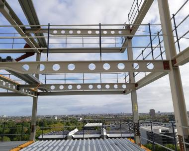 Victor Buyck Steel Construction EMA