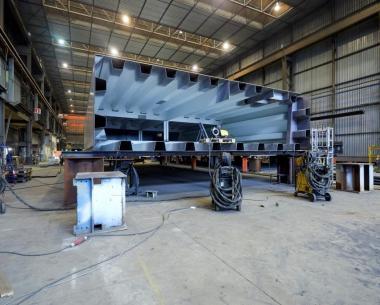 Cruiseterminal VBSC, ©SvD